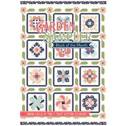 Garden Sampler Book
