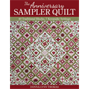 Additional Images for The Anniversary Sampler Quilt