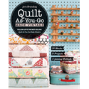 Additional Images for Quilt As You Go Made Vintage
