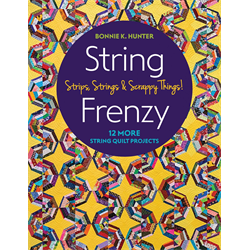 String Frenzy - DECEMBER 2018