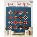 Additional Images for Temecula Quilt Company - Quirky Little Quilts