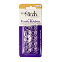 Additional Images for Plastic Bobbins for HQ Stitch 210 & 710