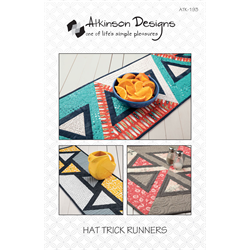 Hat Trick Runners Pattern