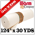 "Additional Images for Warm & Natural - 124"" x 27.43 M (30 YDS)"