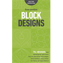 Additional Images for Free Motion Block Designs