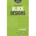 Additional Images for Free Motion Block Designs - NOVEMBER 2017